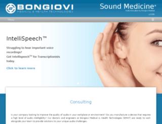 bmht.bongiovidps.com screenshot