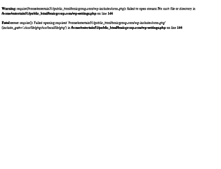 bmicgroup.com screenshot