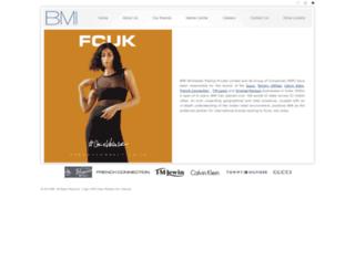 bmindia.com screenshot
