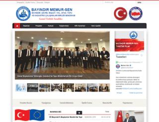 bms.org.tr screenshot