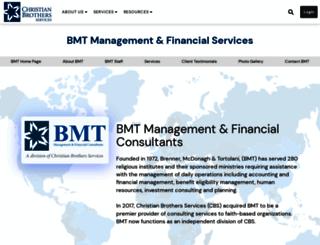 bmtconsults.net screenshot