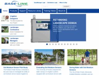 bmw1.baselinesystems.com screenshot