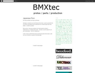 bmx-tec.blogspot.com screenshot