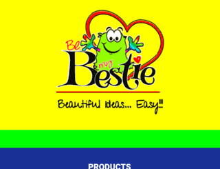 bmybestie.com screenshot