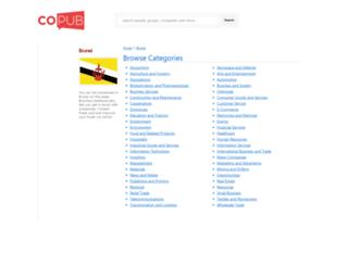 bn.copub.com screenshot