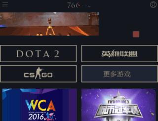 bnb.766.com screenshot