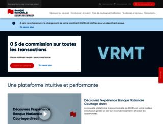 bncd.ca screenshot