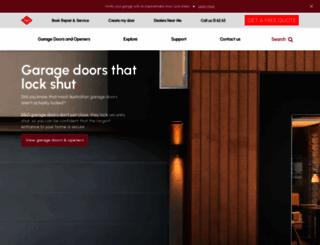 bnd.com.au screenshot