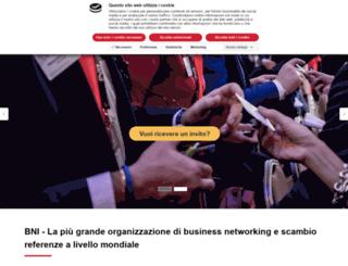 bni-italia.com screenshot