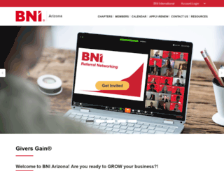bniarizona.com screenshot