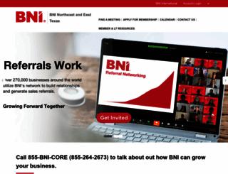 bninet.net screenshot