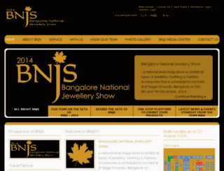 bnjs.in screenshot