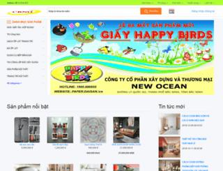 bnobn.com.vn screenshot