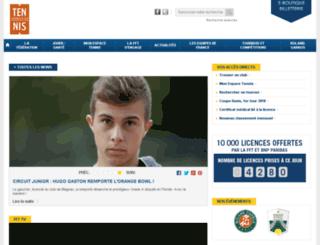 bnppm.fft.fr screenshot