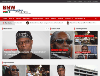 bnwnews.com screenshot