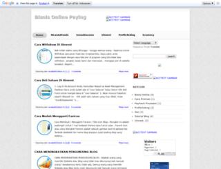 bo-paying.blogspot.com screenshot