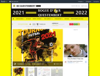 bo-questembert.footeo.com screenshot