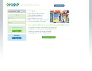 bo.admoove.com screenshot