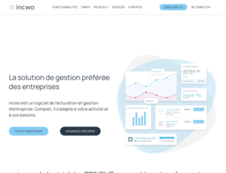 bo.entreprise-facile.com screenshot