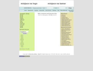 bo.pl screenshot