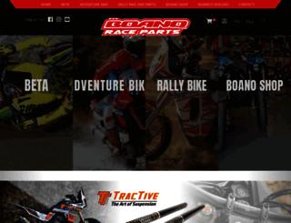boano.com screenshot