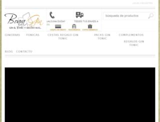 boara.es screenshot