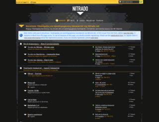 board-gr.nitrado.net screenshot