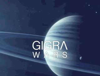 board.gigrawars.de screenshot