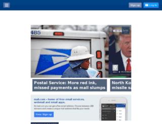boardermail.com screenshot