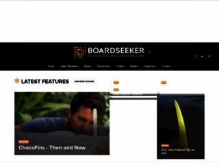 boardseekermag.com screenshot