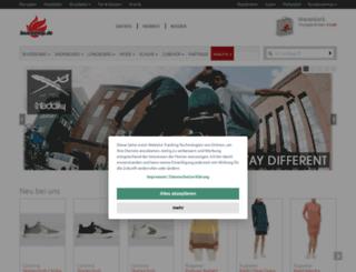 boardshop.de screenshot