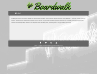 boardwalkrocks.com screenshot
