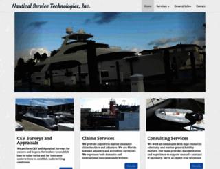 boatcheckers.com screenshot