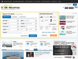 boatpoint.ninemsn.com.au screenshot