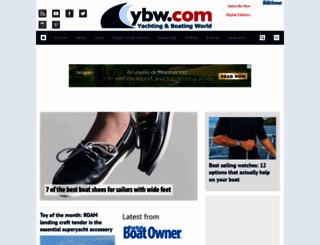 boatsforsale.ybw.com screenshot