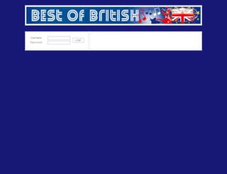 bob-ftp1.iweb-ftp.co.uk screenshot