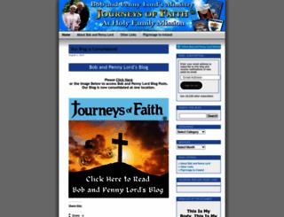 bobandpennylord.wordpress.com screenshot