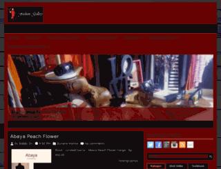 bobbygallery.com screenshot