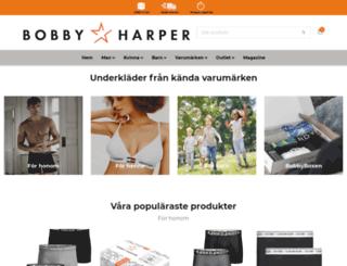 Access bobbyharper.se. Bobby Harper - Snygga underkläder från starka ... 32ebf560119d7
