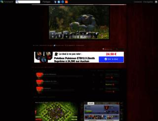boboiboy.forumactif.fr screenshot