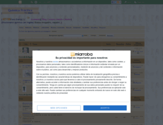 bobquim.mforos.com screenshot