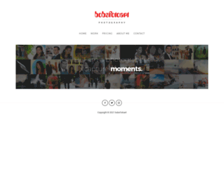bobsfotoart.com screenshot