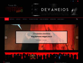 bocadoinferno.com.br screenshot
