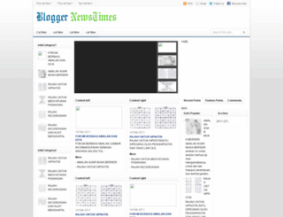 bocahkeramat.blogspot.com screenshot