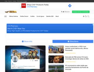 bocamaldita.com screenshot