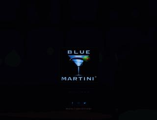 bocaraton.bluemartinilounge.com screenshot