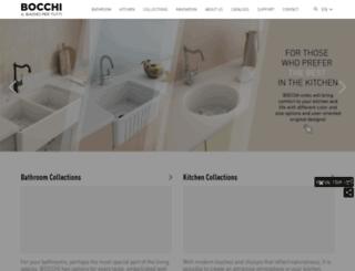 bocchi.com.tr screenshot