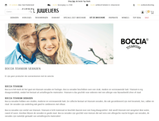 bocciatitanium.nl screenshot