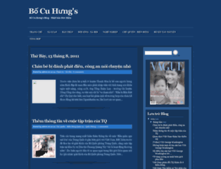 bocuhungblog.blogspot.com screenshot