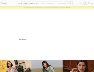 bodenusa.resultspage.com screenshot